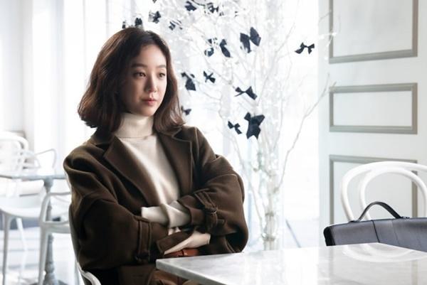 Những vai nữ chính ấn tượng nhất truyền hình Hàn năm 2017-4