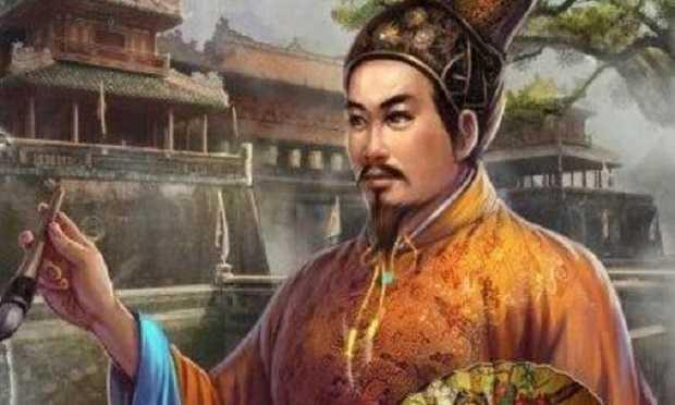 Nạn đào hài cốt xem bói và cuộc chiến chống tà thuật của vua Gia Long-1