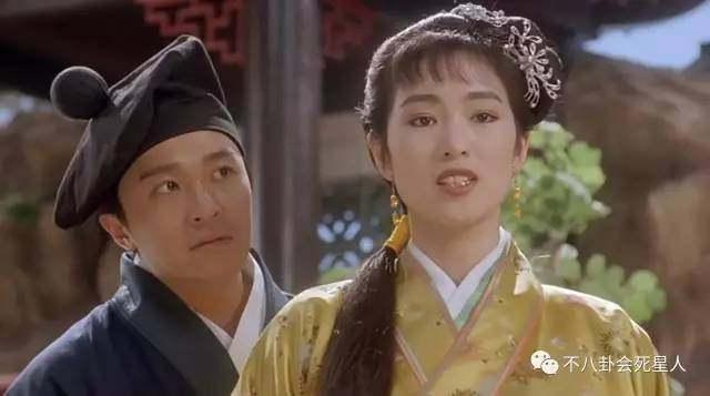 Chết cười với màn chọn vợ không thể bựa hơn của Châu Tinh Trì-2