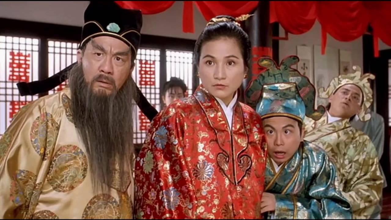 Chết cười với màn chọn vợ không thể bựa hơn của Châu Tinh Trì-4