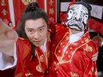 Chết cười với màn chọn vợ không thể 'bựa' hơn của Châu Tinh Trì