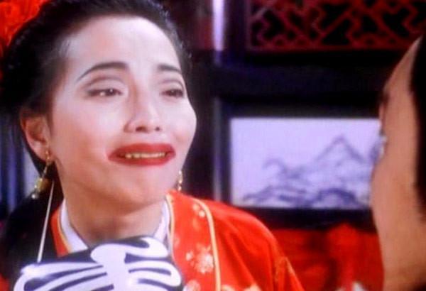 Sao nữ xấu nhất phim Châu Tinh Trì kể bị sàm sỡ ngay trên sân khấu-1