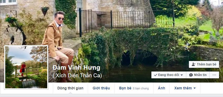 Khám phá nickname Facebook cực dễ thương của dàn sao Việt-2