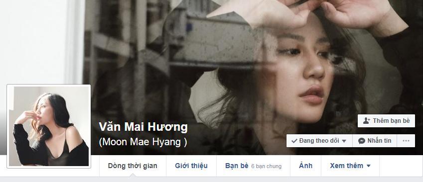 Khám phá nickname Facebook cực dễ thương của dàn sao Việt-6