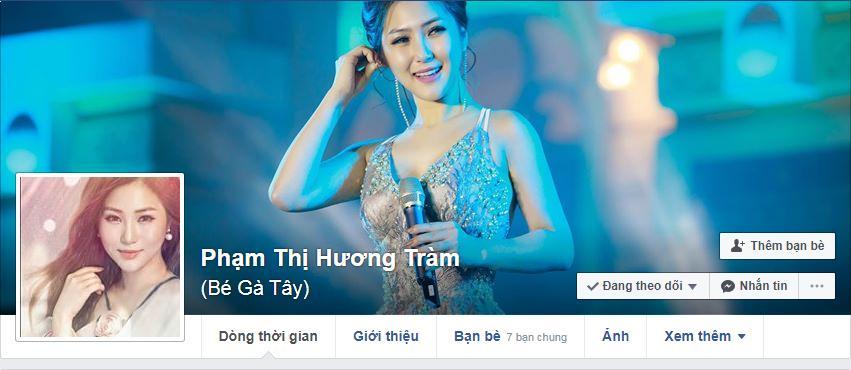Khám phá nickname Facebook cực dễ thương của dàn sao Việt-9