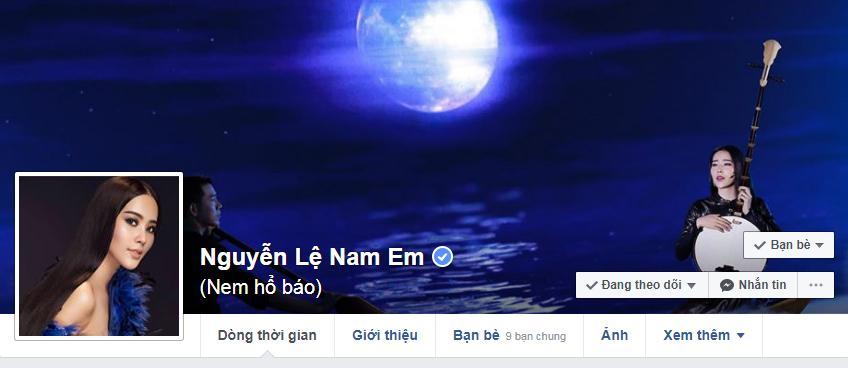Khám phá nickname Facebook cực dễ thương của dàn sao Việt-12