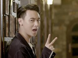 Rocker Nguyễn khoe giọng rap trong ca khúc 'Anh không đòi quà'