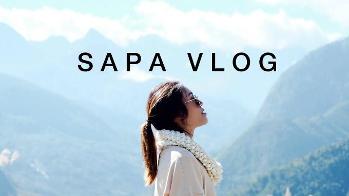 Chuyến đi Sapa ngập trong sương mù của nàng fashionista Thái Lan-1