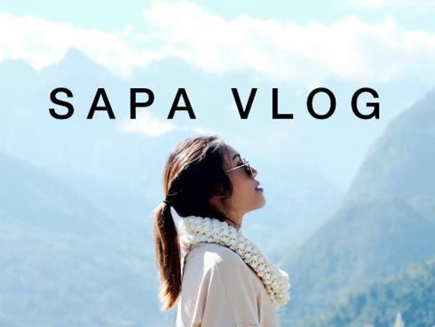 Chuyến đi Sapa ngập trong sương mù của nàng fashionista Thái Lan
