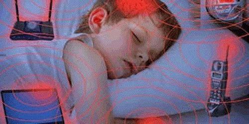 Những đồ vật để gần giường làm tăng nguy cơ ung thư-1