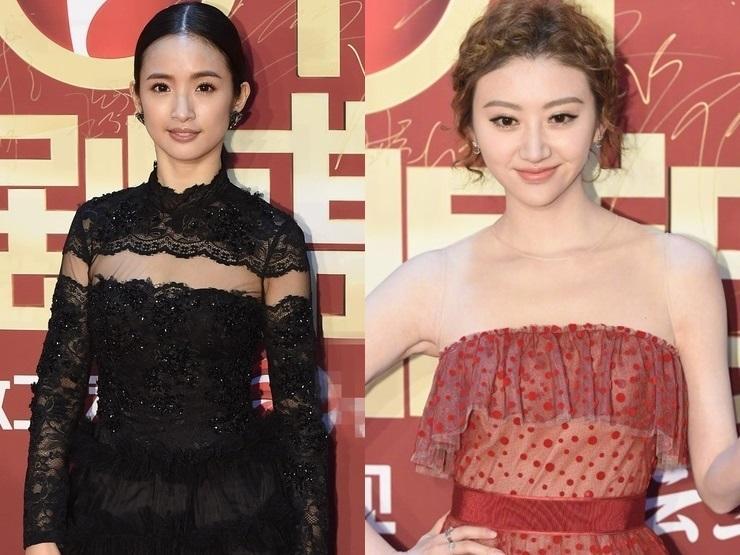Lâm Y Thần bị chê kém sắc, mỹ nhân phim Kong nổi bật trên thảm đỏ