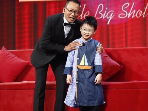 'Thánh biết tuốt' 7 tuổi đến từ Hà Nội tiết lộ từng được bạn gái viết thư tỏ tình