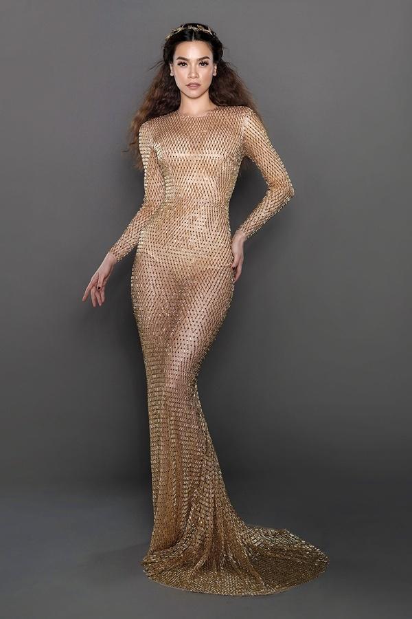 Khẳng định mình bị bôi nhọ tại Miss Grand 2017, Huyền My đứng top 1 phát ngôn nổi bật nhất tuần-2