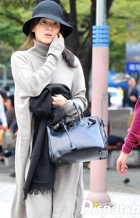 Loạt ảnh Song Hye Kyo mặt mộc chứng minh nhan sắc đẳng cấp hàng đầu showbiz Hàn-2