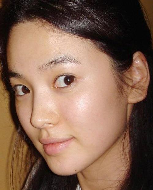 Loạt ảnh Song Hye Kyo mặt mộc chứng minh nhan sắc đẳng cấp hàng đầu showbiz Hàn-8