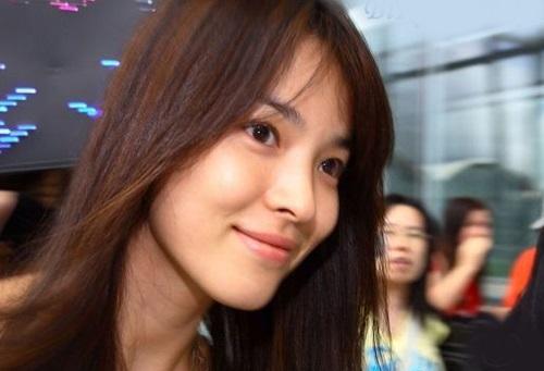 Loạt ảnh Song Hye Kyo mặt mộc chứng minh nhan sắc đẳng cấp hàng đầu showbiz Hàn-10