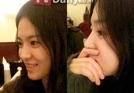 Loạt ảnh Song Hye Kyo mặt mộc chứng minh nhan sắc đẳng cấp hàng đầu showbiz Hàn-12