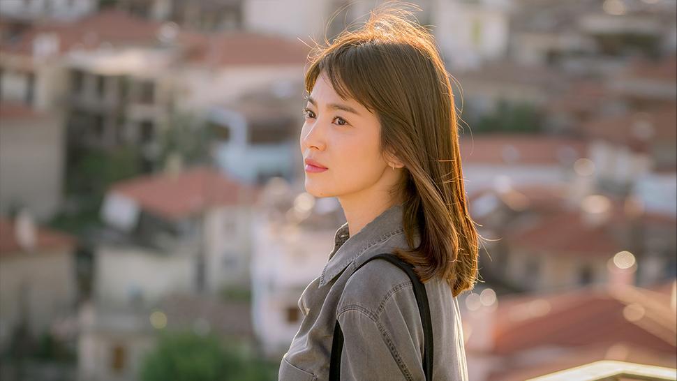 Vợ chồng Song Joong Ki - Song Hye Kyo thống trị Top 10 diễn viên xuất sắc năm 2017-6