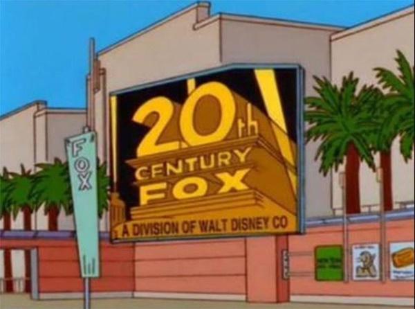 Nổi da gà với lời tiên tri chính xác đến bất ngờ của bộ phim hoạt hình The Simptons-11