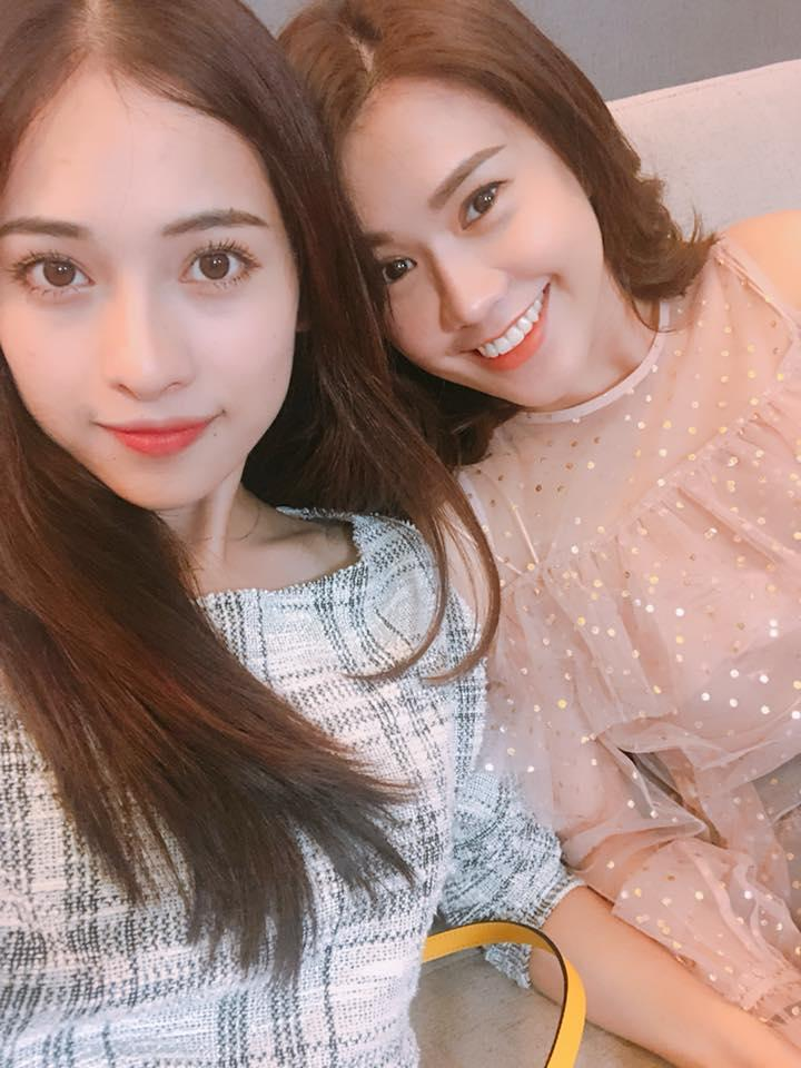 Hot girl - hot boy Việt 17/12: Huyền Baby công khai trốn con đi hẹn hò-10