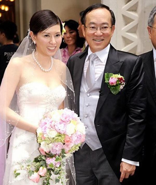 Cuộc đời đẫm nước mắt của người yêu Châu Tinh Trì: Bị điếc vì tai nạn, qua đời vì ung thư-12