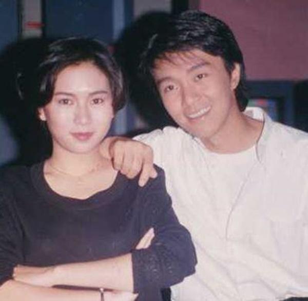 Cuộc đời đẫm nước mắt của người yêu Châu Tinh Trì: Bị điếc vì tai nạn, qua đời vì ung thư-9
