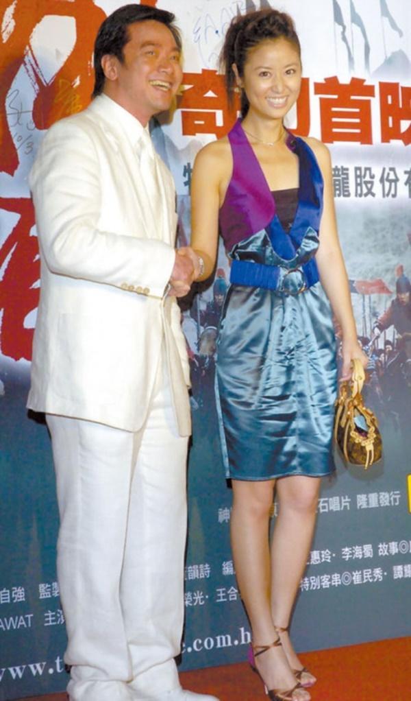 Hé lộ người đàn ông Lâm Tâm Như suýt lấy làm chồng và điều bí mật của Hoắc Kiến Hoa trong 10 năm-2
