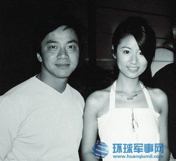 Hé lộ người đàn ông Lâm Tâm Như suýt lấy làm chồng và điều bí mật của Hoắc Kiến Hoa trong 10 năm-3