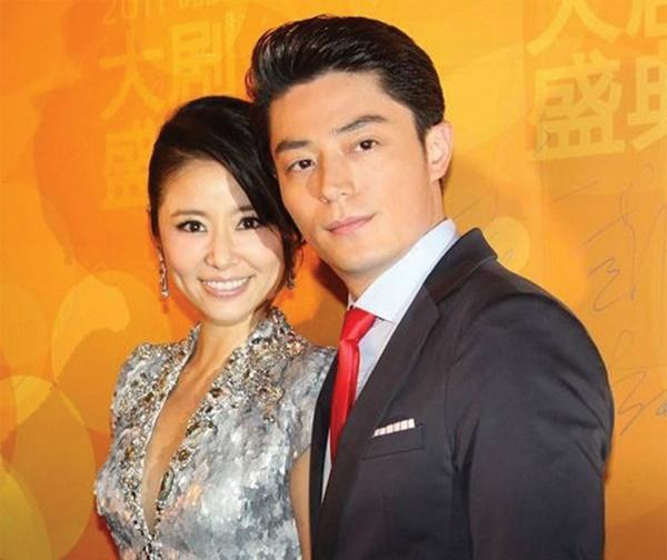 Hé lộ người đàn ông Lâm Tâm Như suýt lấy làm chồng và điều bí mật của Hoắc Kiến Hoa trong 10 năm-5