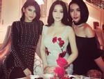 Hot girl - hot boy Việt 18/12: 3 gia đình hot nhất mạng xã hội tưng bừng đón Giáng sinh sớm-14