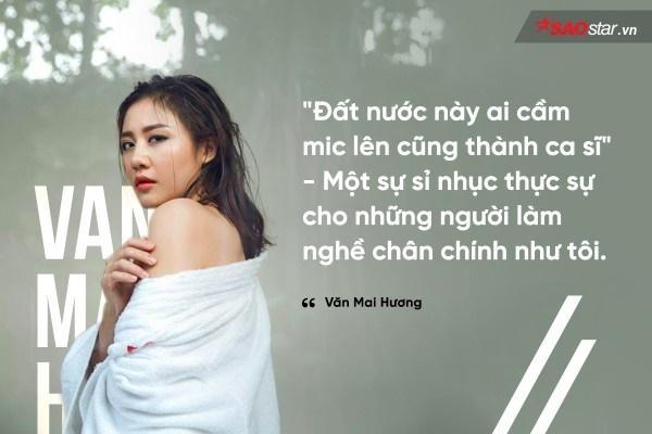 2017 rồi, nhưng nghệ sĩ Việt vẫn cứ thích phát ngôn gây sốc trước ngày ra sản phẩm?-2