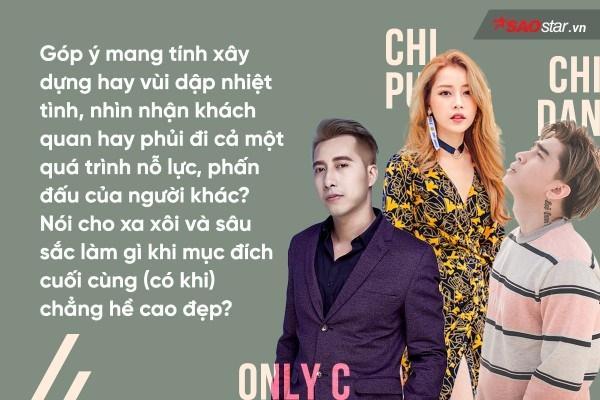 2017 rồi, nhưng nghệ sĩ Việt vẫn cứ thích phát ngôn gây sốc trước ngày ra sản phẩm?-5