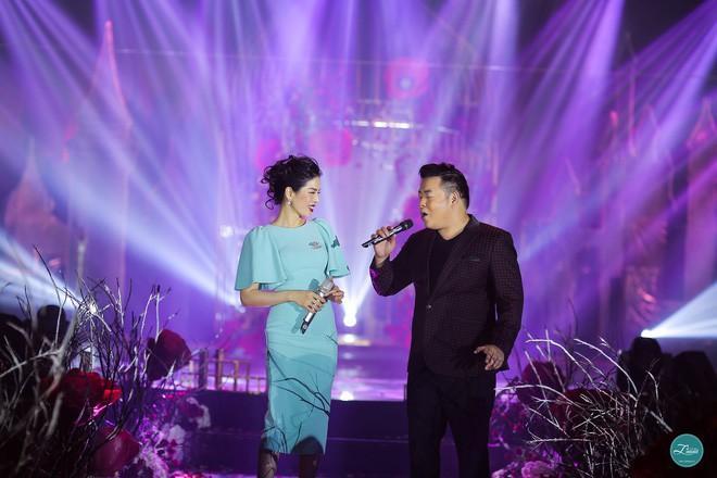 Những con số cát-xê khủng của ca sĩ Việt khi đi hát đám cưới từng được tiết lộ-5