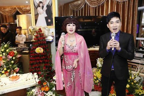 Những con số cát-xê khủng của ca sĩ Việt khi đi hát đám cưới từng được tiết lộ-6