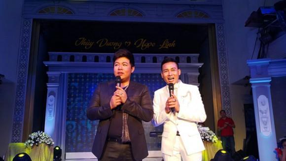 Những con số cát-xê khủng của ca sĩ Việt khi đi hát đám cưới từng được tiết lộ-3