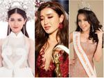 'Mật ngọt ít, trái đắng nhiều' của dàn mỹ nhân mang nhan sắc 'đánh xứ người' năm 2017