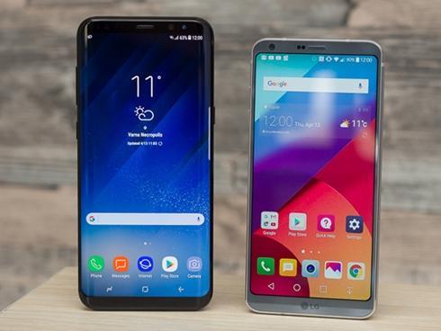 Samsung và LG sẽ 'trình làng' sản phẩm mới vào sự kiện CES 2018