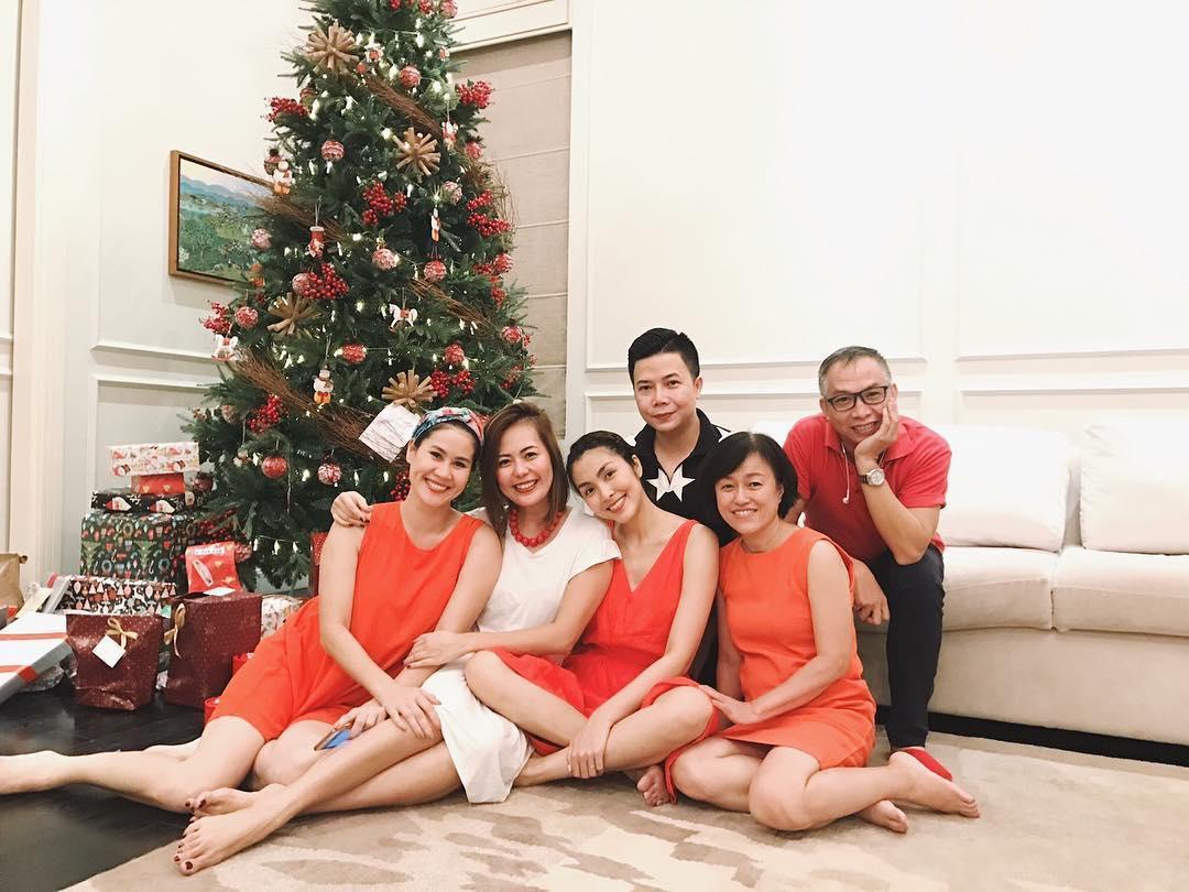 Tin sao Việt: Angela Phương Trinh lại phô diễn vòng 3 cong cớn-8