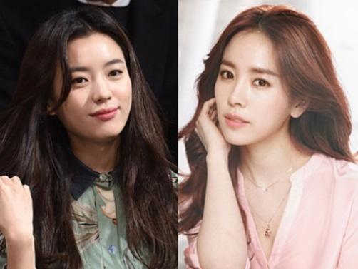 Sao Hàn 17/12: Han Ji Min gửi quà độc - nguyên xe cà phê tới 'người tình' Han Hyo Joo