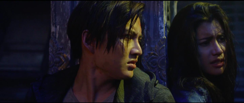 Sao phim Tình yêu không có lỗi, lỗi ở bạn thân tái ngộ khán giả Việt với siêu phẩm kinh dị-2