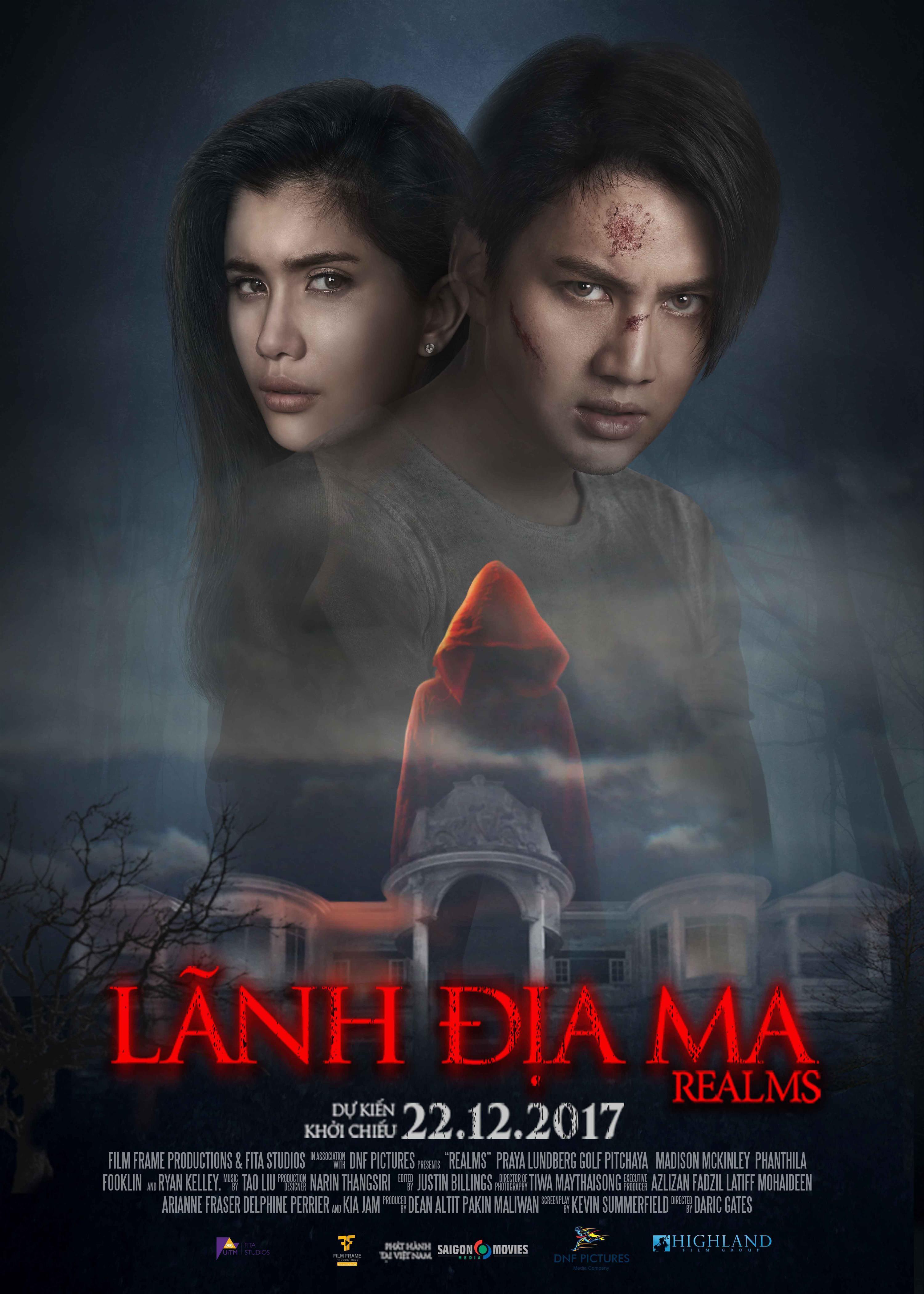 Sao phim Tình yêu không có lỗi, lỗi ở bạn thân tái ngộ khán giả Việt với siêu phẩm kinh dị-7