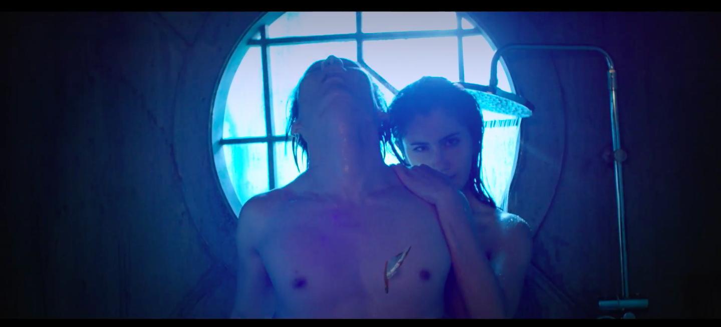 Sao phim Tình yêu không có lỗi, lỗi ở bạn thân tái ngộ khán giả Việt với siêu phẩm kinh dị-6
