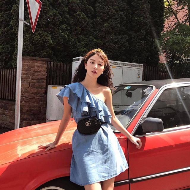 3 hot girl Việt xinh đẹp được truyền thông Nhật ưu ái-6