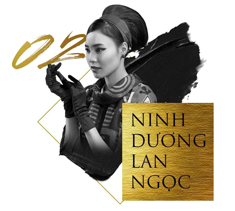 Điểm mặt bộ tứ mỹ nhân khiến màn ảnh Việt dậy sóng năm 2017-2
