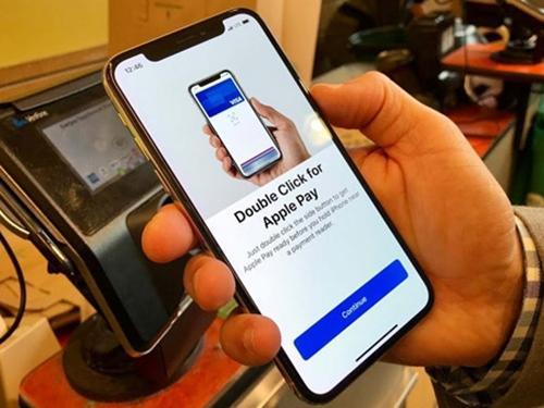 Apple hướng dẫn cách dùng Apple Pay bằng iPhone X
