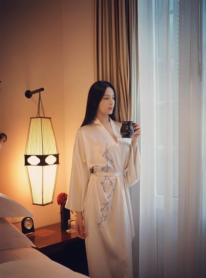 Hot girl - hot boy Việt 18/12: 3 gia đình hot nhất mạng xã hội tưng bừng đón Giáng sinh sớm-9