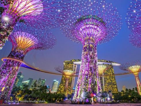 Gợi ý điểm đến nước ngoài đi lại thuận tiện cho kỳ nghỉ cuối năm
