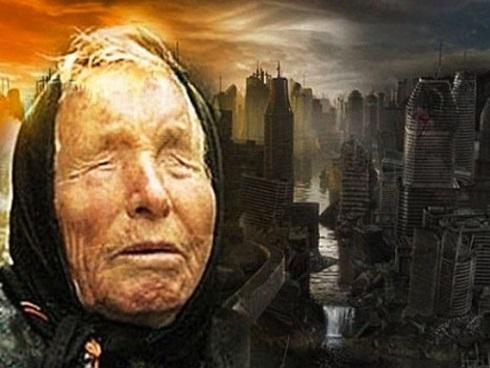 Lời sấm chấn động của nhà tiên tri mù Vanga
