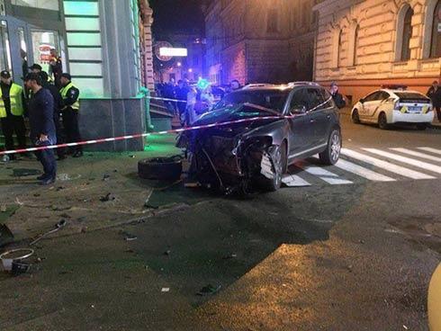 Tiểu thư 9X phải hầu tòa sau khi gây tai nạn thảm khốc