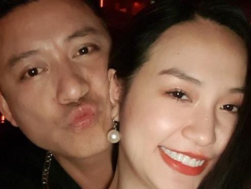 Tin sao Việt: Tuấn Hưng nhắn bà xã Hương Baby 'không cần phải nói nhiều'